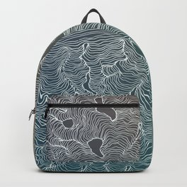 Perchance to Daydream Backpack
