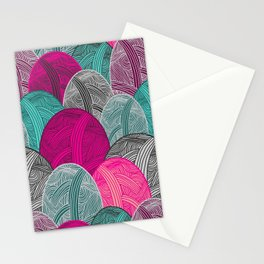 Colour Me Lovely Stationery Cards