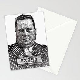 MR BIGGZ Stationery Cards