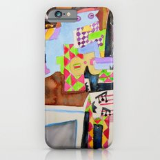Not Sgt. Peppers Lonely Hearts iPhone 6s Slim Case