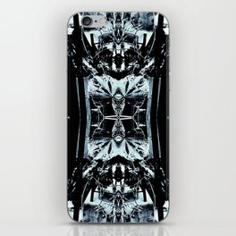 Through My Looking Glass v6 iPhone Skin