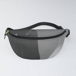 red, From Russian NEP Will Come Russian Socialism. Lenin Fanny Pack