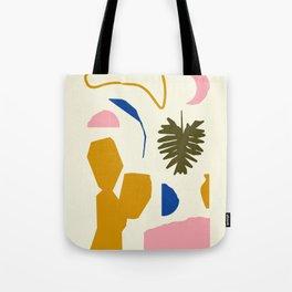 Simple Garden Tote Bag