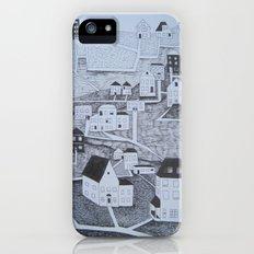 Suburban Slim Case iPhone (5, 5s)