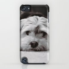 Lazy Dog Days iPod touch Slim Case
