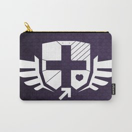 Capacity Shield Carry-All Pouch