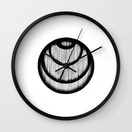 Centered #02 Wall Clock