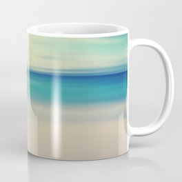 Beach Coffee Mug