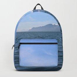 Seward, Alaska Backpack