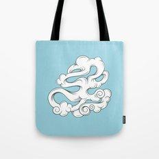 Cirrus///4 Tote Bag