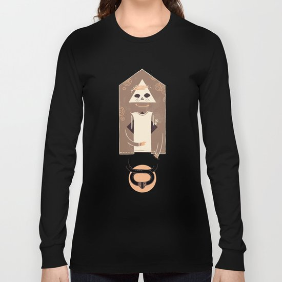 Bjorn Long Sleeve T-shirt