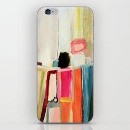 anandita iPhone Skin