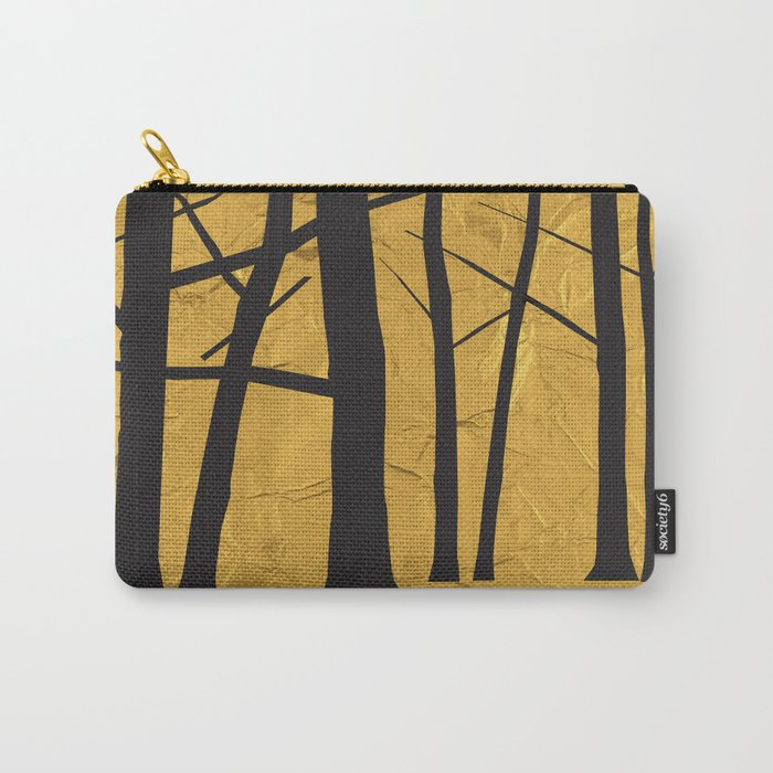 Give the trees as a gift Carry-All Pouch