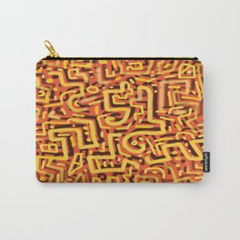 Squiggletown Sunstroke Carry-All Pouch