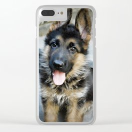 AARON 30g Clear iPhone Case