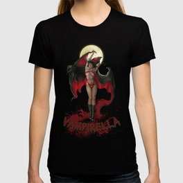 Vampirella T-shirt