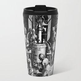 Alchemical Laboratory Travel Mug