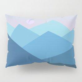 Landscape NC 01 Pillow Sham