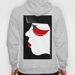 Modern Geisha Hoody
