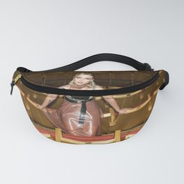 Final Rehearsal Fanny Pack