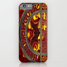 HOUSE OF GOTH - 116 Slim Case iPhone 6s