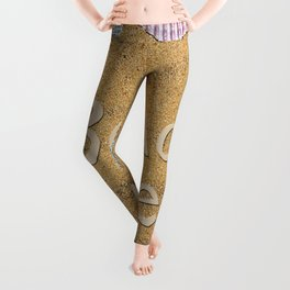 Beach Life Leggings