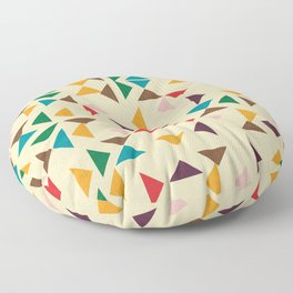 Kilim mod beige Floor Pillow