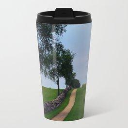 Pathway to the sky Travel Mug