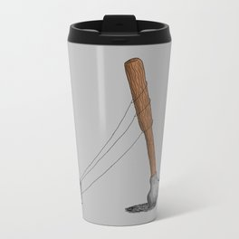 end of hammer dictatorship Travel Mug
