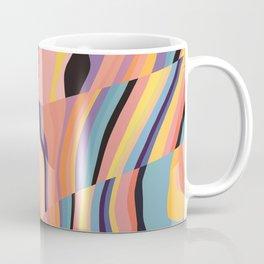 Fusion V Coffee Mug