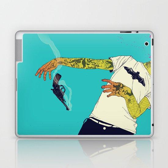 Roulette Laptop & iPad Skin