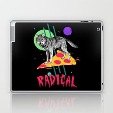 So Radical Laptop & iPad Skin