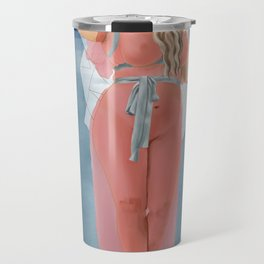 Amphitrite Travel Mug