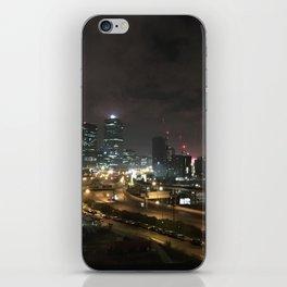 East London iPhone Skin