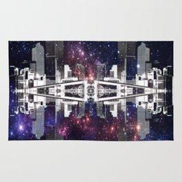 5280 Galaxy #1 Rug