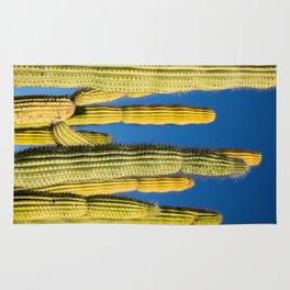 Saguaro Sky Rug