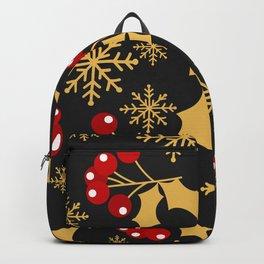 under the mistletoe Backpack