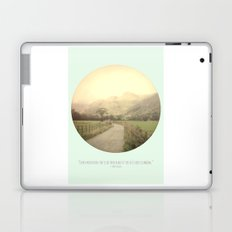Mountain Tops Laptop & iPad Skin