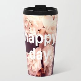 Happy Day Travel Mug