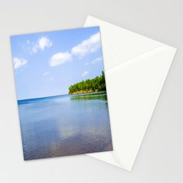 Inner peace  Stationery Cards