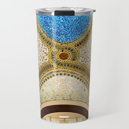 Beautiful ceiling Travel Mug