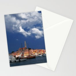 Sun Shined Stationery Cards