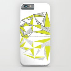 Facets Reflect iPhone 6s Slim Case