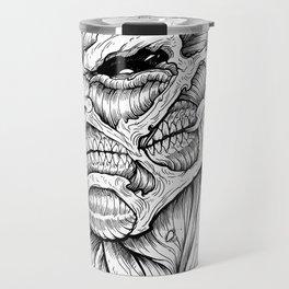 Colossal Titan Travel Mug