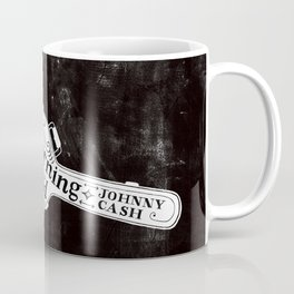 Altiro Studio | The Ring of Fire Coffee Mug