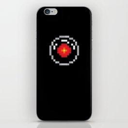 2001: A Pixel Odyssey iPhone Skin