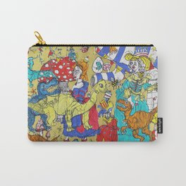 Ladies Who Lunch Carry-All Pouch