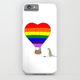 PRIDE iPhone Case