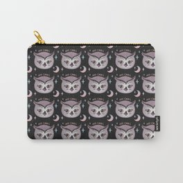 HOO CARES Carry-All Pouch