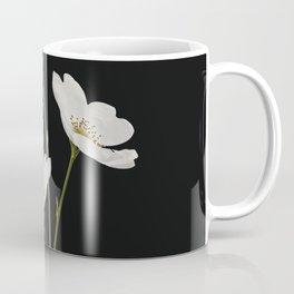 Flowers 5 Kaffeebecher